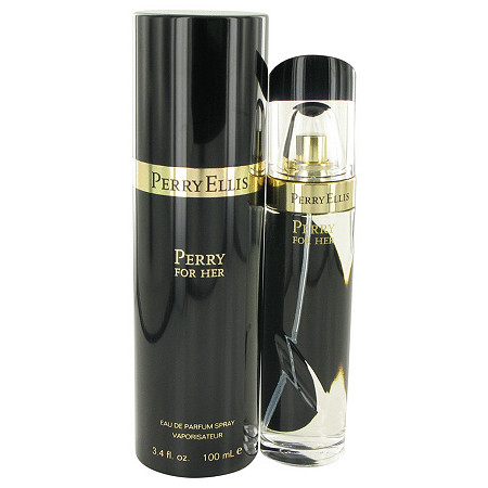Perry Black by Perry Ellis for Women Eau De Parfum Spray 3.4 oz at PalmBeach Jewelry