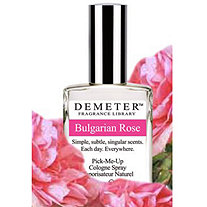 Demeter by Demeter for Women Bulgarian Rose Cologne Spray 4 oz