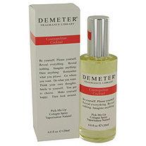 Demeter by Demeter for Women Cosmopolitan Cocktail Cologne Spray 4 oz