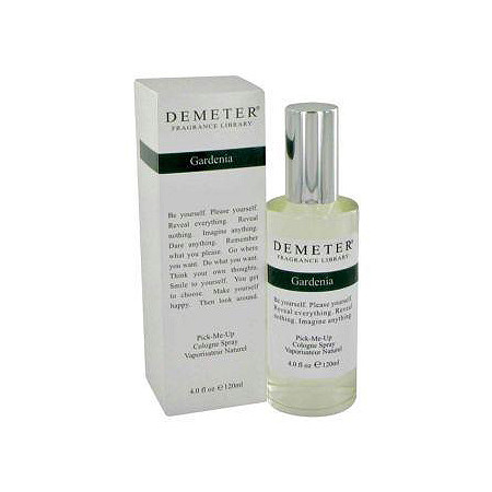 Demeter by Demeter for Women Gardenia Cologne Spray 4 oz at PalmBeach Jewelry