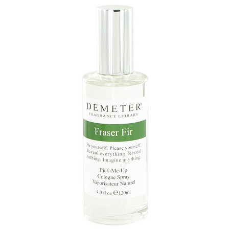 Demeter by Demeter for Women Fraser Cologne Spray 4 oz at PalmBeach Jewelry