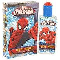 Spiderman by Marvel for Men Eau De Toilette Spray 3.4 oz