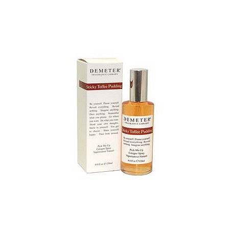 Demeter by Demeter for Women Sticky Toffe Pudding Cologne Spray 4 oz at PalmBeach Jewelry