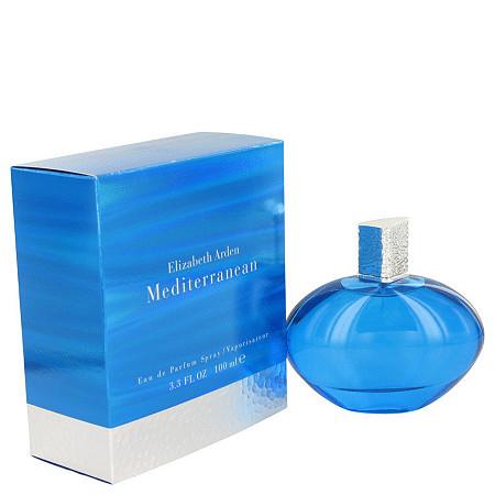 Mediterranean by Elizabeth Arden for Women Eau De Parfum Spray 3.4 oz at PalmBeach Jewelry