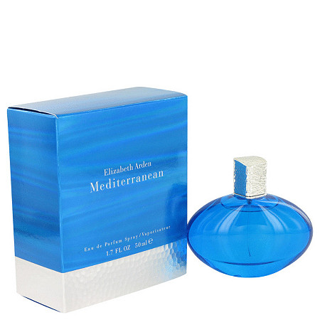 Mediterranean by Elizabeth Arden for Women Eau De Parfum Spray 1.7 oz at PalmBeach Jewelry
