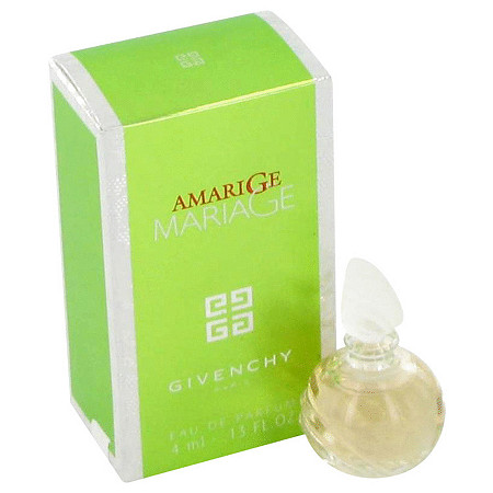 Amarige Mariage by Givenchy for Women Mini EDP .13 oz at PalmBeach Jewelry