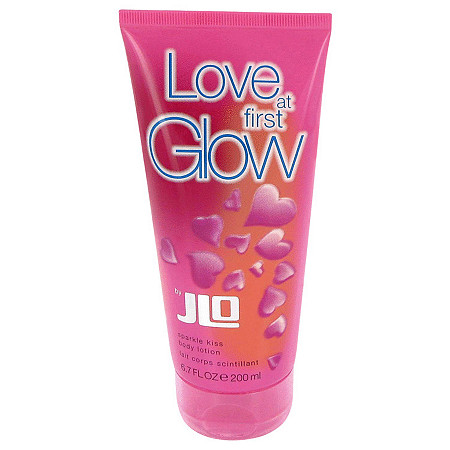 Love at first Glow by Jennifer Lopez for Women Body Lotion 6.7 oz at PalmBeach Jewelry
