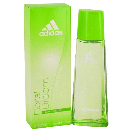 Adidas Floral Dream by Adidas for Women Eau De Toilette Spray 1.7 oz at PalmBeach Jewelry