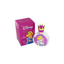 Cinderella by Disney for Women Eau De Toilette Spray 1.7 oz