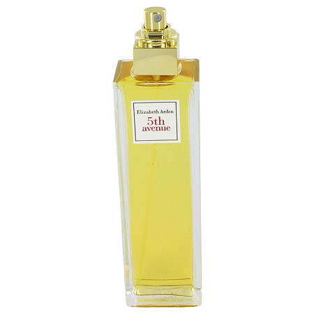 5TH AVENUE by Elizabeth Arden for Women Eau De Parfum Spray (Tester) 4.2 oz at PalmBeach Jewelry