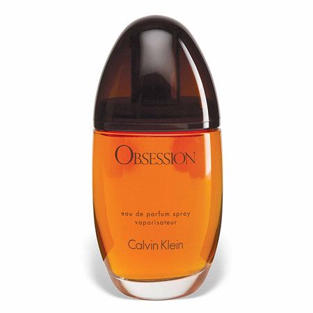 Obsession by Calvin Klein for Women Eau De Parfum Spray 3.4 oz at PalmBeach Jewelry