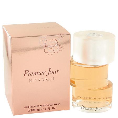 Premier Jour by Nina Ricci for Women Eau De Parfum Spray 3.3 oz at PalmBeach Jewelry
