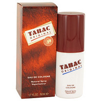TABAC by Maurer & Wirtz for Men Cologne / Eau De Toilette Spray 1.7 oz