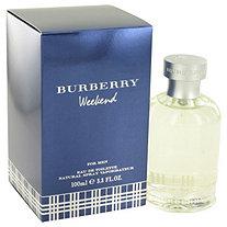 WEEKEND by Burberrys for Men Eau De Toilette Spray 3.4 oz