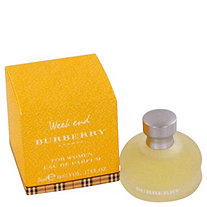 WEEKEND by Burberrys for Women Mini EDP .15 oz