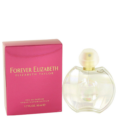 Forever Elizabeth by Elizabeth Taylor for Women Eau De Parfum Spray 1.7 oz at PalmBeach Jewelry