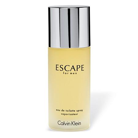 Escape by Calvin Klein for Men Eau De Toilette Spray 3.4 oz. at PalmBeach Jewelry