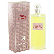 EXTRAVAGANCE by Givenchy for Women Eau De Toilette Spray 3.4 oz