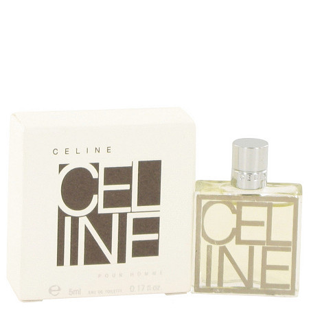 CELINE by Celine for Men Mini EDT .17 oz at PalmBeach Jewelry