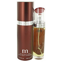 Perry Ellis M by Perry Ellis for Men Eau De Toilette Spray 3.3 oz