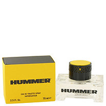 Hummer by Riviera for Men Eau De Toilette Spray 2.5 oz