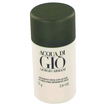 ACQUA DI GIO by Giorgio Armani for Men Deodorant Stick 2.6 oz at PalmBeach Jewelry