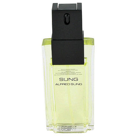 Alfred SUNG by Alfred Sung for Women Eau De Toilette Spray (Tester) 3.4 oz at PalmBeach Jewelry