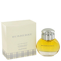 BURBERRYS by Burberrys for Women Eau De Parfum Spray 1 oz