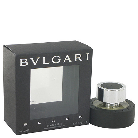 BVLGARI BLACK (Bulgari) by Bvlgari for Women Eau De Toilette Spray 1.3 oz at PalmBeach Jewelry