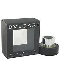 BVLGARI BLACK (Bulgari) by Bvlgari for Women Eau De Toilette Spray 1.3 oz