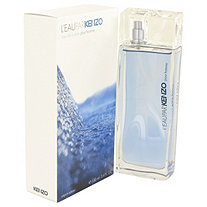 L'EAU PAR KENZO by Kenzo for Men Eau De Toilette Spray 3.4 oz