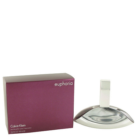 Euphoria by Calvin Klein for Women Eau De Parfum Spray 3.3 oz at PalmBeach Jewelry