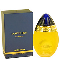 BOUCHERON by Boucheron for Women Eau De Parfum Spray 3.4 oz