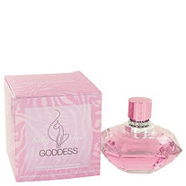 Goddess by Kimora Lee Simmons for Women Eau De Parfum Spray 3.4 oz