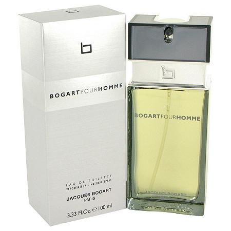 Bogart Pour Homme by Jacques Bogart for Men Eau De Toilette Spray 3.4 oz at PalmBeach Jewelry
