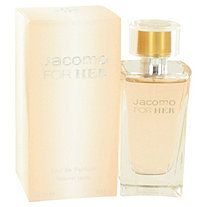 JACOMO DE JACOMO by Jacomo for Women Eau De Parfum Spray 3.4 oz