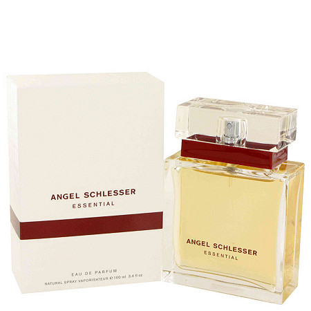 Angel Schlesser Essential by Angel Schlesser for Women Eau De Parfum Spray 3.4 oz at PalmBeach Jewelry