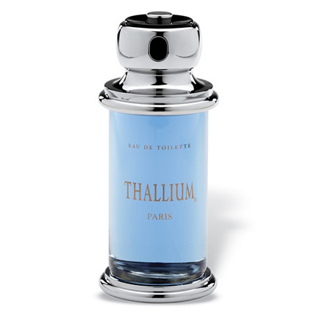 Thallium by Parfums Jacques Evard for Men 3.3 oz. Eau de Toilette Spray at PalmBeach Jewelry