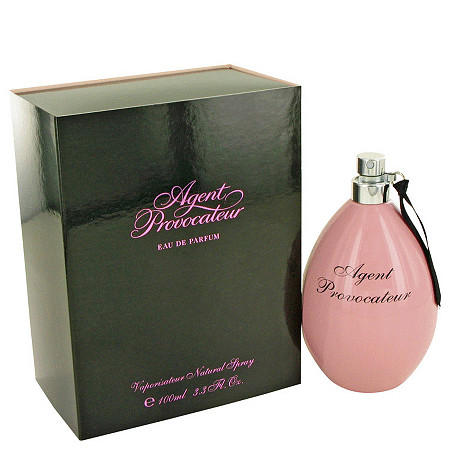 Agent Provocateur by Agent Provocateur for Women Eau De Parfum Spray 3.4 oz at PalmBeach Jewelry