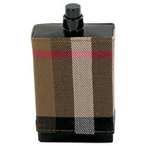 Burberry London (New) by Burberrys for Men Eau De Toilette Spray (Tester) 3.4 oz