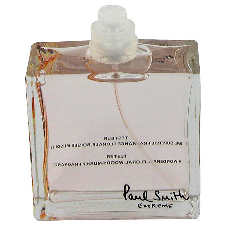 Paul Smith Extreme by Paul Smith for Women Eau De Toilette Spray (Tester) 3.4 oz at PalmBeach Jewelry