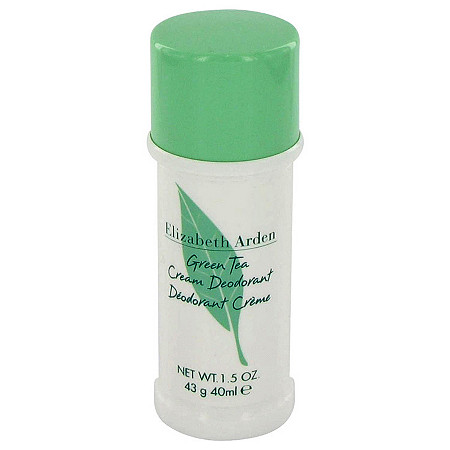 GREEN TEA by Elizabeth Arden for Women Deodorant Cream 1.5 oz at PalmBeach Jewelry