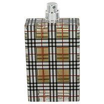 Burberry Brit by Burberrys for Women Eau De Parfum Spray (Tester) 3.4 oz