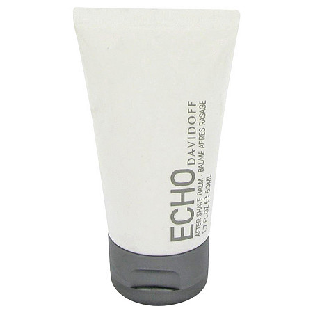 Echo by Davidoff for Men After Shave Balm (Not for Individual Sale) 1.7 oz at PalmBeach Jewelry