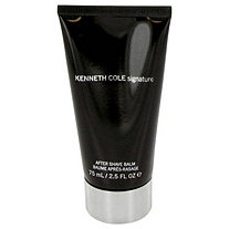 Kenneth Cole Signature by Kenneth Cole for Men After Shave Balm 2.5 oz