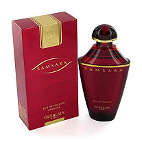 SAMSARA by Guerlain for Women Eau De Parfum Spray 1.7 oz