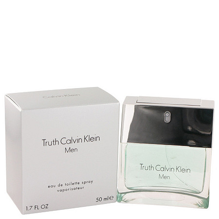 TRUTH by Calvin Klein for Men Eau De Toilette Spray 1.7 oz at PalmBeach Jewelry
