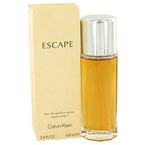 Escape by Calvin Klein for Women Eau De Parfum Spray 3.4 oz.