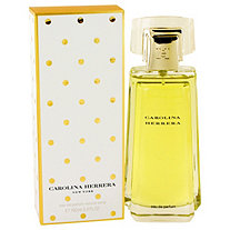 CAROLINA HERRERA by Carolina Herrera for Women Eau De Parfum Spray 3.4 oz