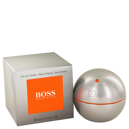Boss In Motion by Hugo Boss for Men Eau De Toilette Spray 3 oz at PalmBeach Jewelry